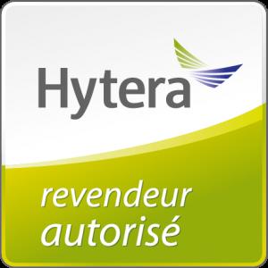 Logo Hytera